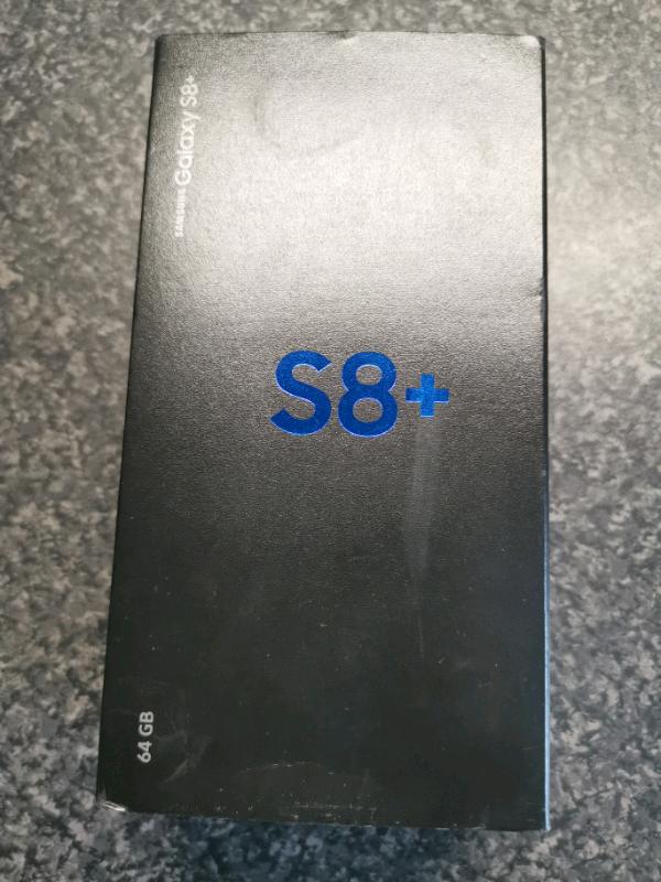 Samsung galaxy s8 plus great condition £180 | in Gateshead, Tyne and Wear |  Gumtree