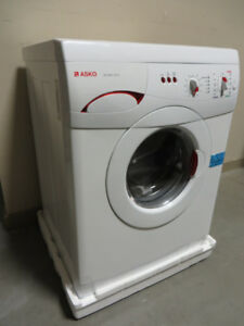 ~~~Brand New Asko 24 inch Washer/Dryer Combo.