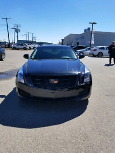 2016 Cadillac ATS luxury package extended warranty