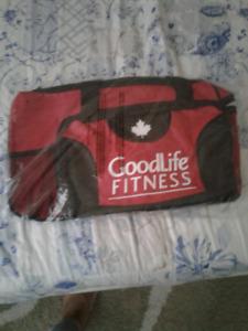 Goodlife bag