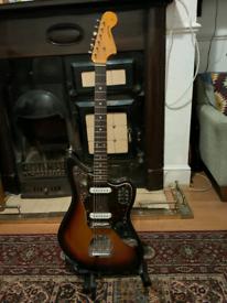 Fender Jaguar made in Japan