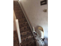 Acorn-Stair-lift-slightly-used-but-perfect-working-order