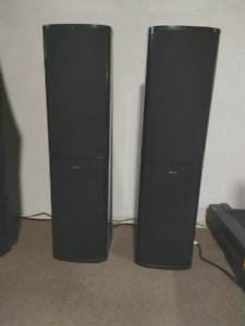Very High End Speakers