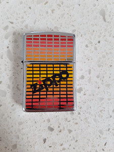 ZIPPO'S (ASSORTED). VERY GOOD CONDITION