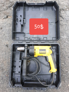Power tools for sale - Outils electriques a vendre