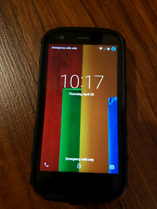 Reduced! Moto g for sale