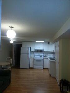 1 Bedroom suite for rent $850.00