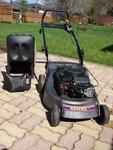 Ariens lawnmower