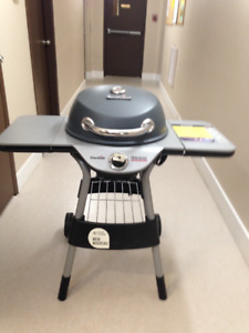 Electric Barbecue