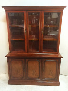Mahogany china cabinet buy or sell hutchs display for Chinese furniture toronto canada