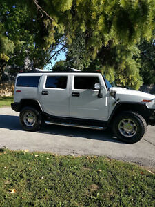 2007 HUMMER H2 Other