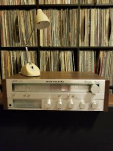 Marantz &  Bose Stereo System Combo