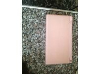 Nintendo DS Lite in Coral Pink