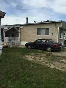 Sicamous - Mobile home for sale by owner