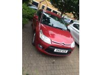 2010 Citroen c4 1.6 diesel manual 12 months mot