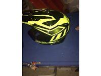 Motor cross bike accessories