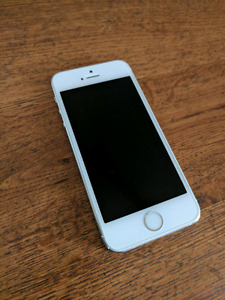 Iphone 5s 16G *price reduced*