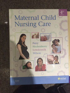 Maternal Child Nursing Care West Island Greater Montréal image 1