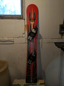 Rosignol Snow Board