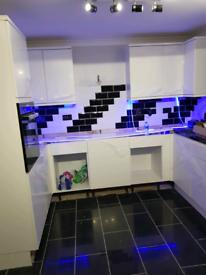 Kitchen fitter, bathroom fitter, handyman,tiler,plumber, ,