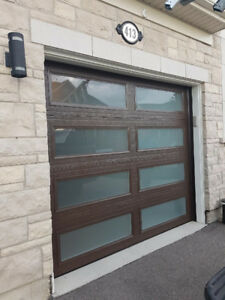 Garage Doors For Sale ends Dec 31 Call 416-477-2478