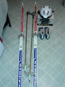 Cross Crountry Ski Gear