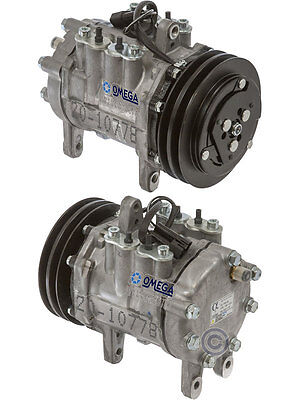 AC Compressor Fits: Dodge B150 B250 B350 Ramcharger Diplomat Dakota See Chart