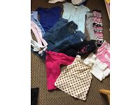 Offers taken 2-3 girls clothes