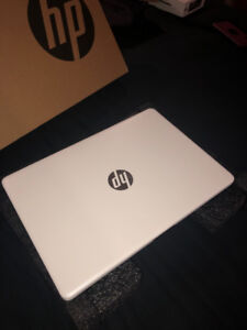 HP 14inch with Intel® i3 with 1TB and 8GB RAM