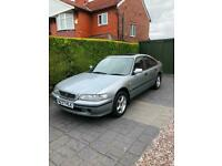 HONDA ACCORD 1.8I 4DR DRIVES BEAUTIFULLY + CLEAN CAR + VERY RELIABLE