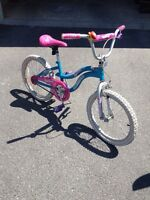 Super Cycle Girls bike