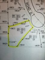 Large Culdesac Lot in Batchelor Heights **FOR SALE BY OWNER**