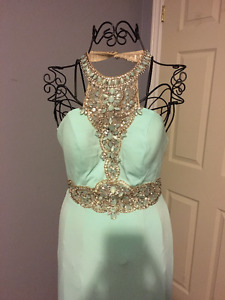MULTIPLE GRAD/PROM DRESSES