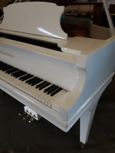 Piano Baby Grand , Mason Hamlin Grand ..   Like New