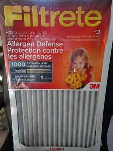 furnace filters 16x25x1    there are 13 of them