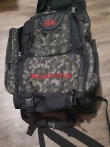 Empire paintball Elite backpack