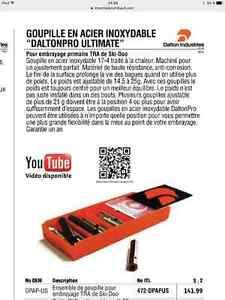 Kit de clutch Dalton pour TRA brp skidoo Québec City Québec image 1