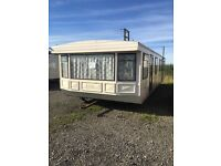 Static caravan for sale - Abi Montrose 35x12 2 bedrooms