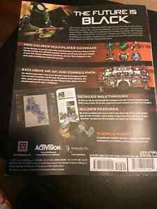Call of Duty Black Ops 2 - Guide -  310page book London Ontario image 2