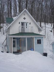 Petite maison à louer