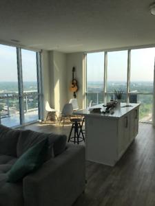 Beautiful 2 Bdrm Apartment! - Penthouse