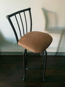 Bar Stool Chair - Brand New Condition North Shore Greater Vancouver Area image 2