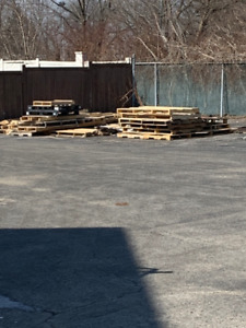 Free Pallet Removal | Kijiji in Ontario  - Buy, Sell & Save