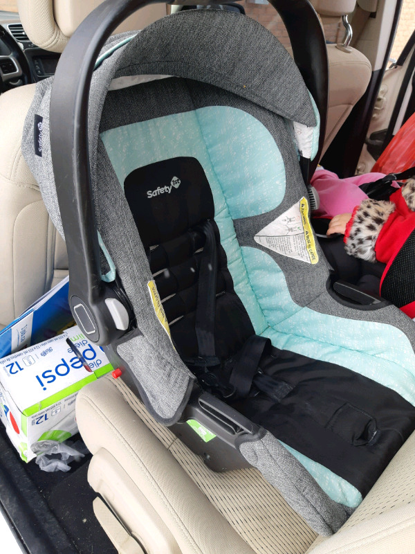 Description Safety First Car Seat