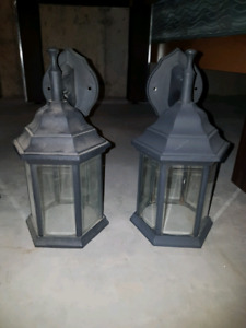 Patio Light Fixtures