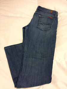 7 For All Mankind Jeans, 26