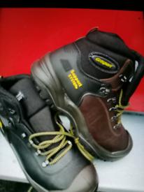 GRI SPORT. Contractor.work boots
