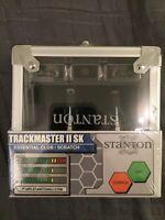 Stanton Trackmaster II SK Needle/Cartridge Set (Brand New)