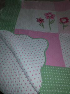 Single quilt. Smoke free home. Pick up in Sackville or Bedford.