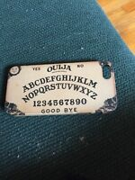 iPhone 5 ouija case